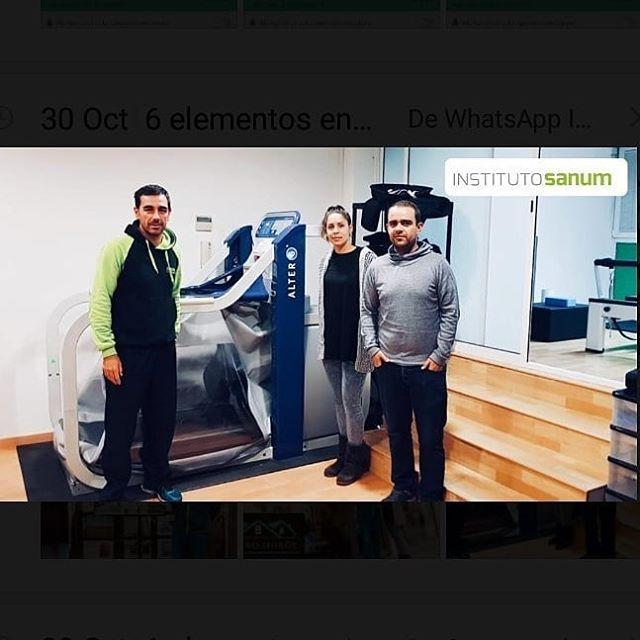 Nuevo colaborador: Instituto SANUM