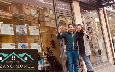 Nuevo colaborador: Promociones Lozano Monge