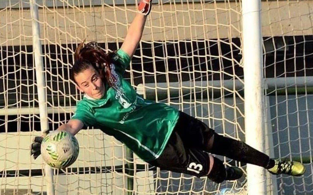 Carolina Sahuquillo, nueva jugadora de UDAF AFANION