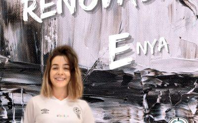 Enya seguirá formando parte de UDAF AFANION una temporada más
