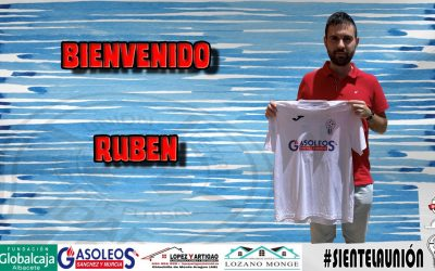 RUBEN OLIVA, NUEVO DIRECTIVO DE UDAF