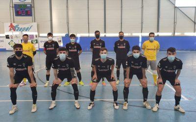 UDAF AFANION quiere sumar la primera victoria ante FS Olías