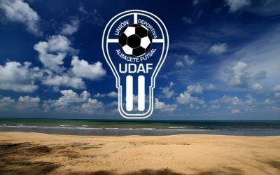 Arranca el club Unión Deportiva Albacete Futsal (U.D.A.F)