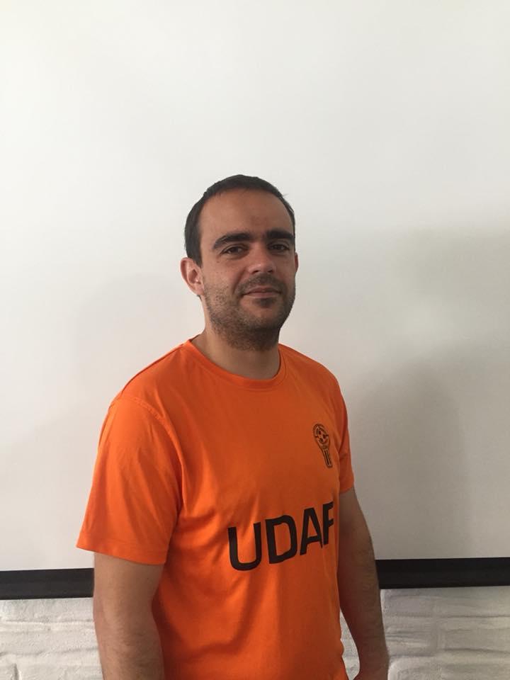 Tomás Zafrilla Rodenas
